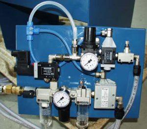 Air Pressure Station