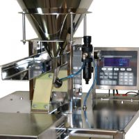 Weigh- Feeders for the Pharmaceutical Industry