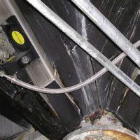 Industrial Vibrator- NCT Rotary Turbine